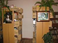 alt src=http://www.biblsokol.home.pl/j/images/stories/Biblioteki_w_powiecie/Sabnie/sabnie.JPG
